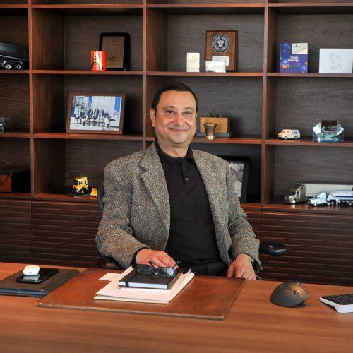 Amr El Tawil