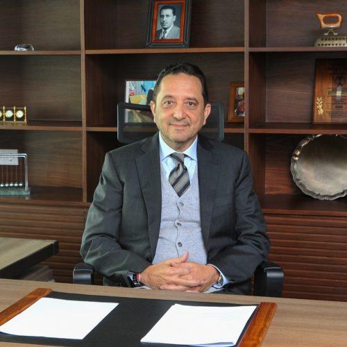 Ahmed El Tawil