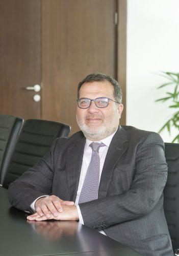 Ayman Moharam